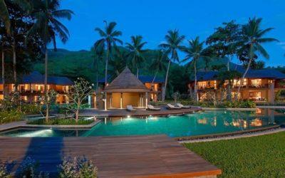 Constance Ephelia Resort - Outdoor Pool ei757